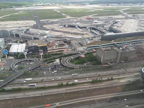 Frankfurt 2015 May