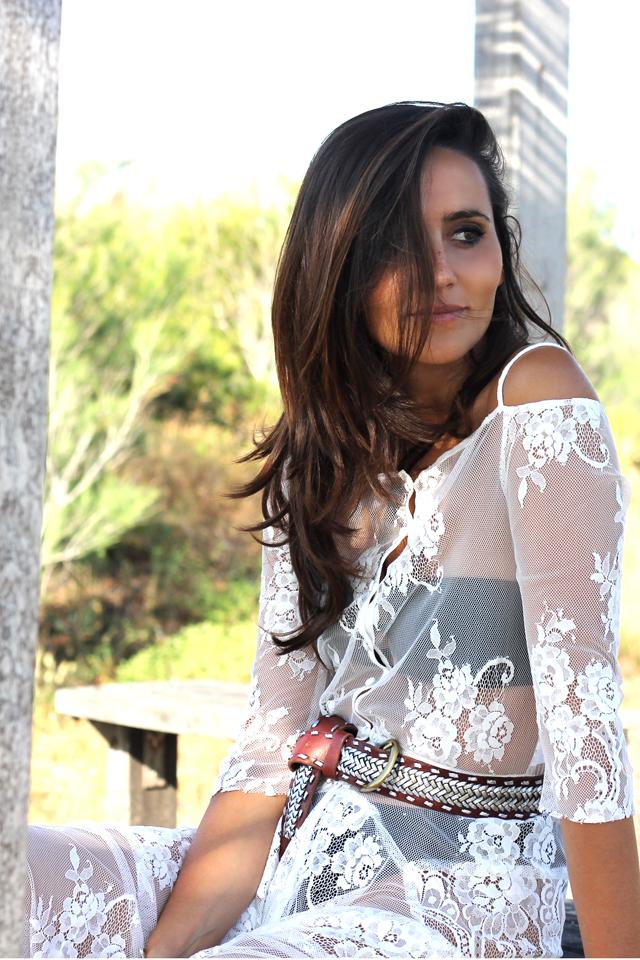 maje dress coohuco 6