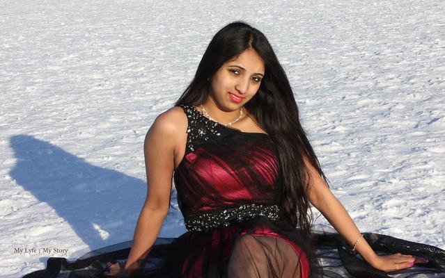 Snow Queen (5)