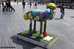 PETAL No.35 - Shaun The Sheep - Shaun in the City - London - 150511 - Steven Gray - IMG_0221