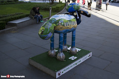 OUT OF THIS WORLD No.22 - Shaun The Sheep - Shaun in the City - London - 150512 - Steven Gray - IMG_0409