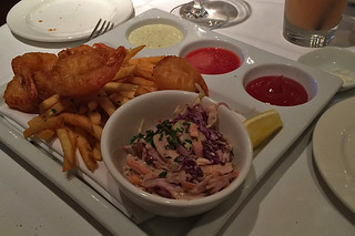 Market - Fish n Chips