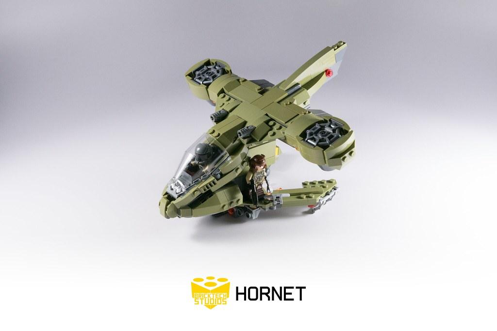 hornet guys