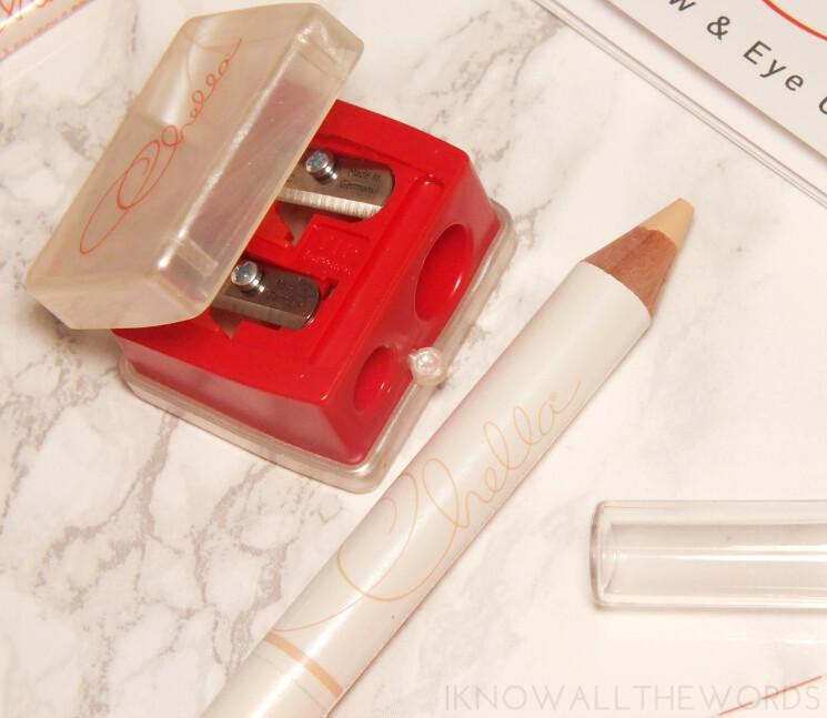 chella dazzling dark brown eyebrow kit (5)