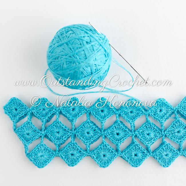 Outstanding Crochet New Crochet Patern In Work Off Shoulder
