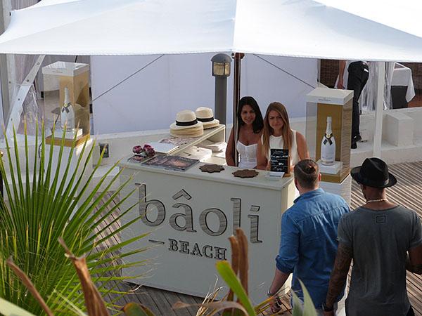 baoli 2