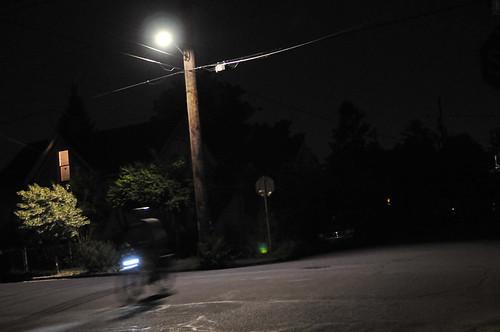 Help Us Make PBOTs Streetlight Conversion Project Better For Bike - Street light map us
