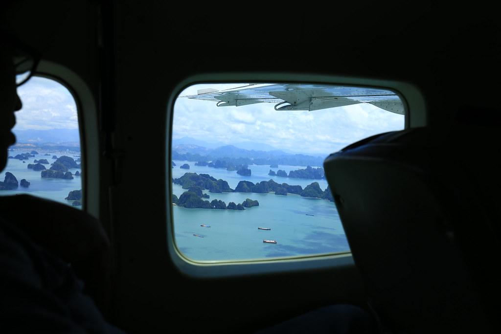 Cửa sổ máy bay