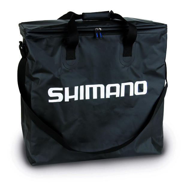 SHPVC01, SHPVC02 Watertight Fishing Bags