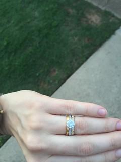 Engaged!!!!