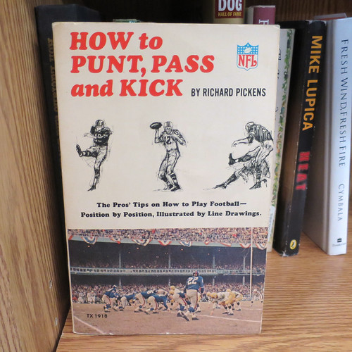 how to punt