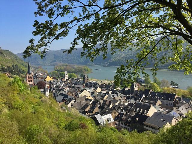Imagen de Bacharach (Alemania)