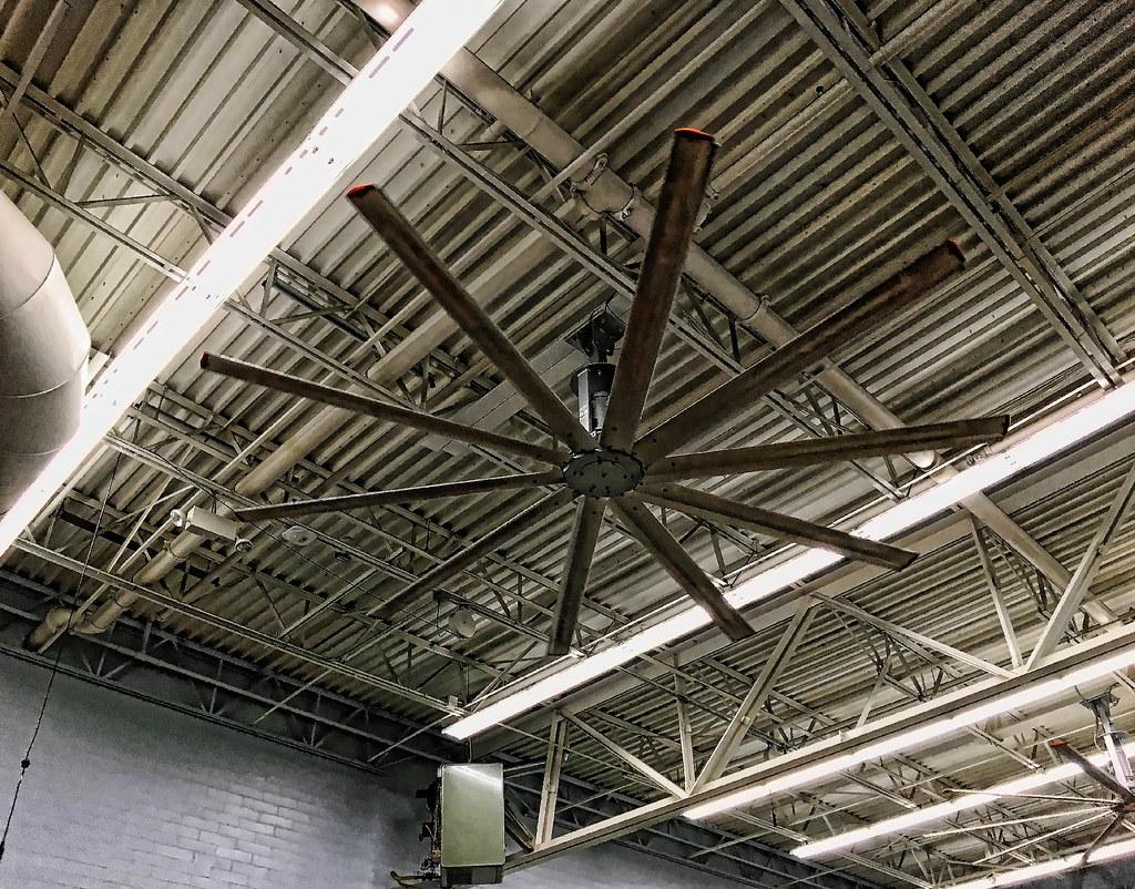Walmart Ceiling Amp Wickerbill Fan Walmart Open Truss