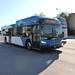 [Mississauga (miWay) Transit 1302 NFI XD40LF 'BRT' Bus At Sq One Terminal (City Centre Transit Terminal)]