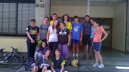 Anem al Delta de Llobregat!