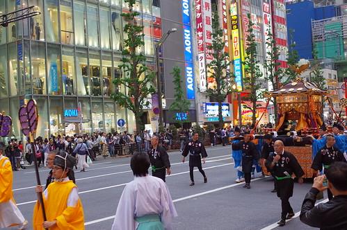 Kanda Matsuri 2015 Tsuke Maturi 08