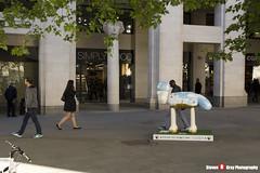 BAA-ROQUE No.23 - Shaun The Sheep - Shaun in the City - London - 150512 - Steven Gray - IMG_0420
