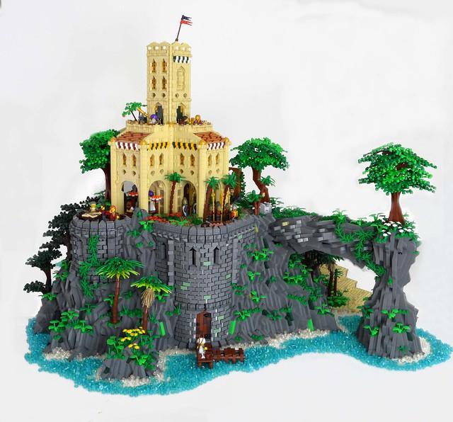 Al Amarj Island4