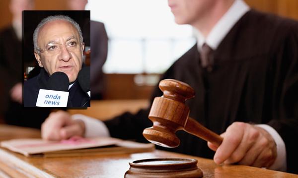 Termovalorizzatore: Cassazione conferma l'assoluzione per De Luca