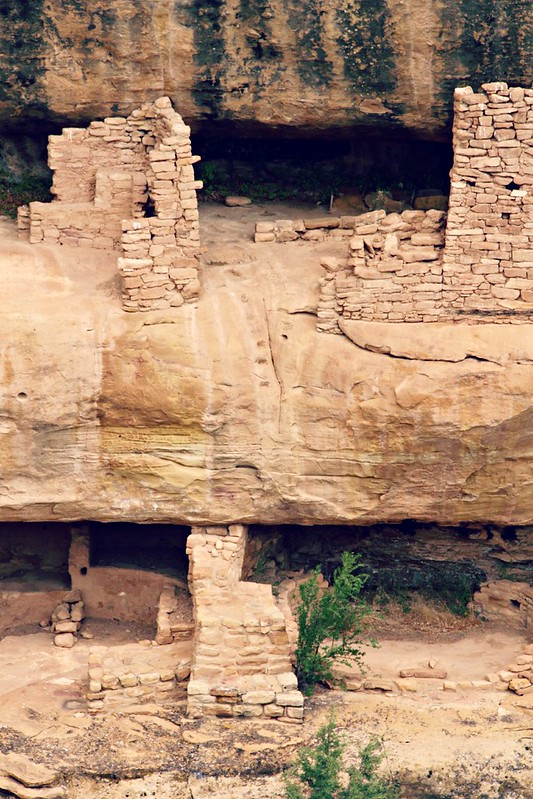 Mesa Verde - New Fire House