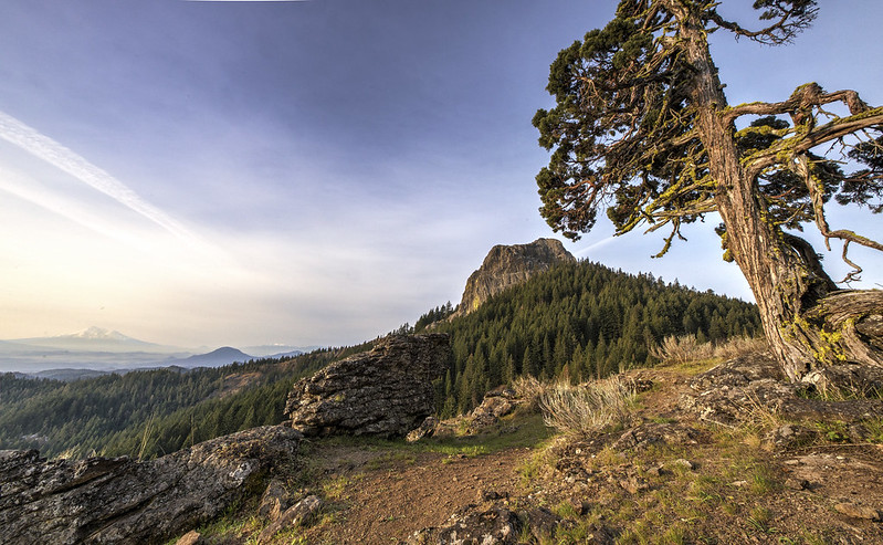 Cascasdes-Siskiyou National Monument