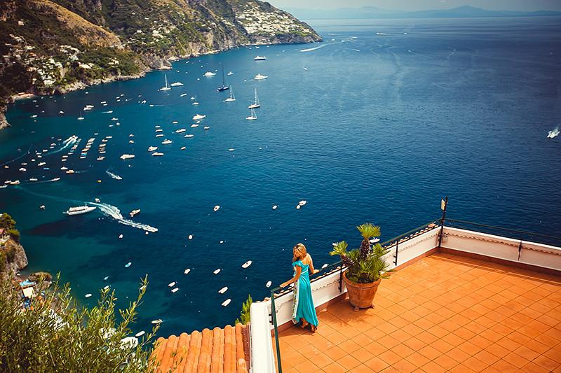 10 самых лучших пляжей Италии