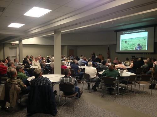 Redlands Soil Health Seminar