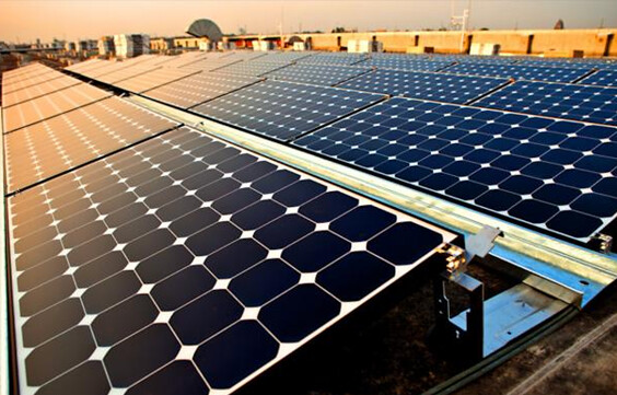 India Solar dream relies on China's export