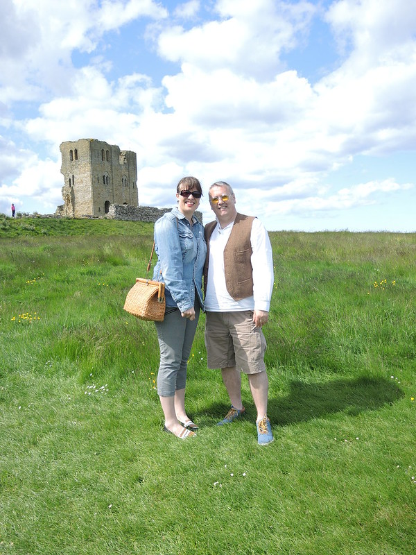 Scarborough Castle 1
