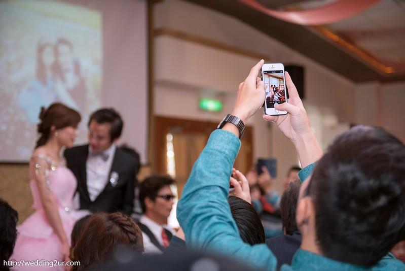 [婚攝]@港南風景區餐廳_104肇康&嬿蓉 訂結婚宴