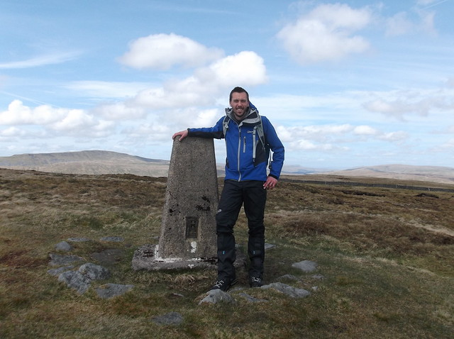 Ingleborough Circular 254
