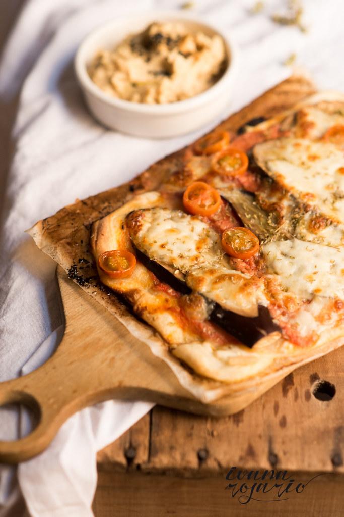 0001 20150513 Pizza hummus buitoni