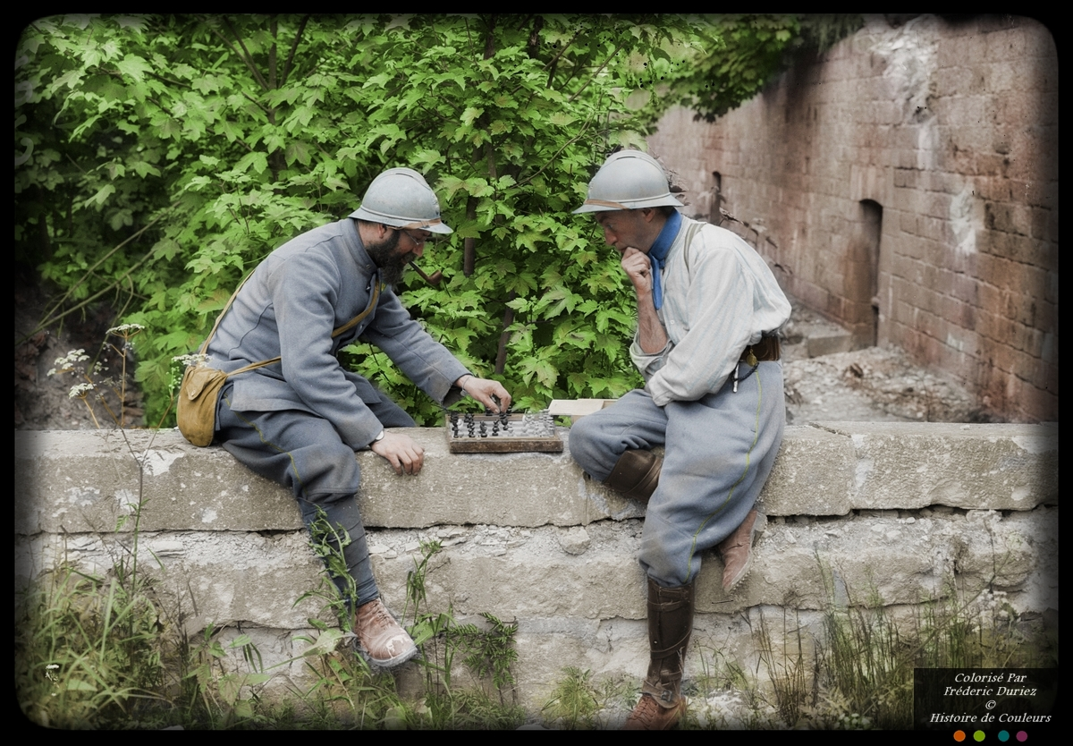 Verdun - 1