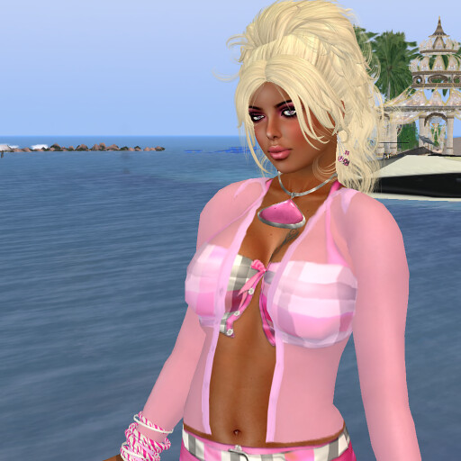 Missy Lovesu Pretty In Pink 051816