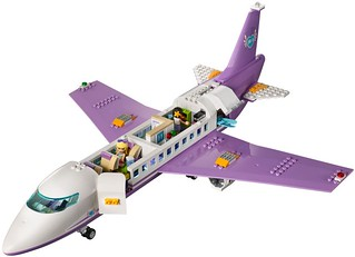 LEGO Friends 2015: 41109 - Heartlake City Airport
