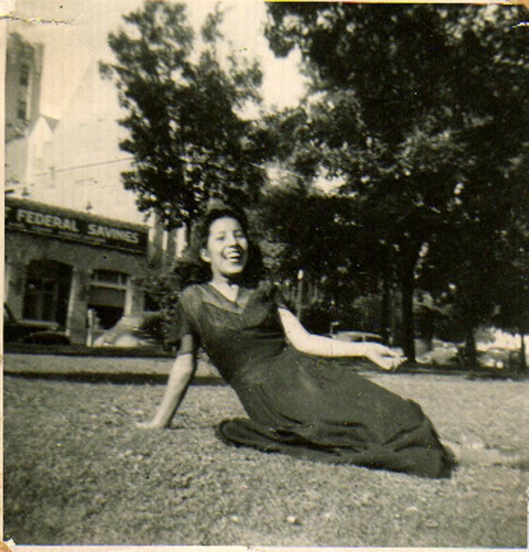 Dolores Contreras 1946