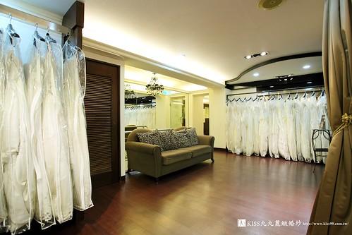 高雄推薦婚紗攝影-高雄kiss99麗緻婚紗告訴大家2015春季婚紗的流行趨勢new (7)