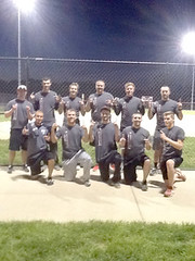 Men's Softball_GDI's