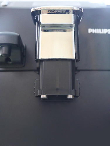 一機三用PHILIPS Coffee Switch All in 1全自動義式咖啡機HD8847