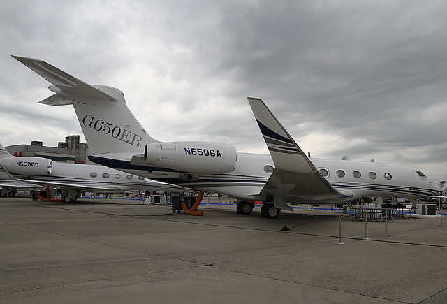N650GA