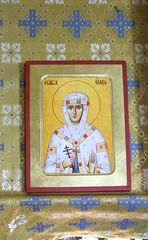 Icon: St Olga