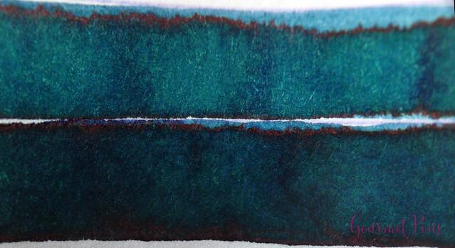 Ink Shot Review Montblanc Meisterstuck Blue Hour Twilight Blue (7)
