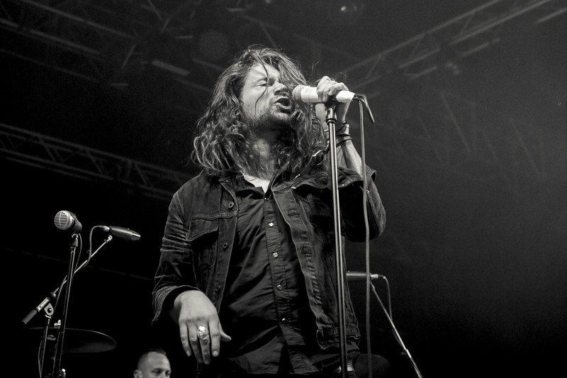 taking back sunday (1 of 5)