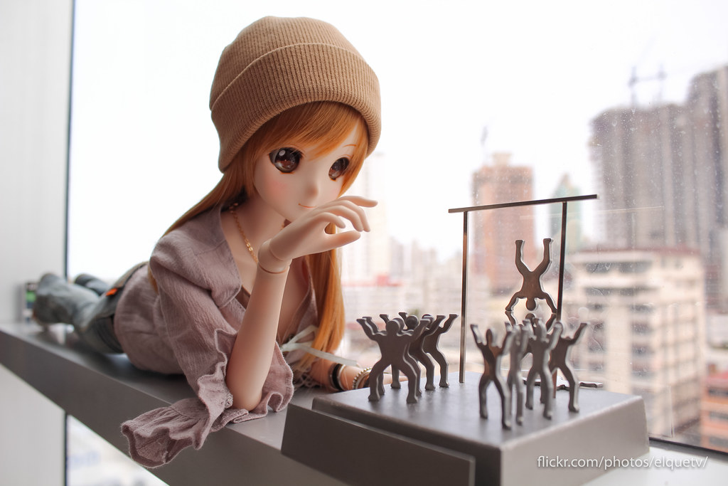 Mirai at work-7