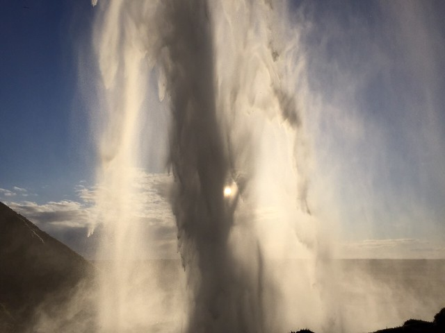 Seljalandfoss (Islandia)