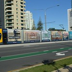 The G: Gold Coast Light Rail