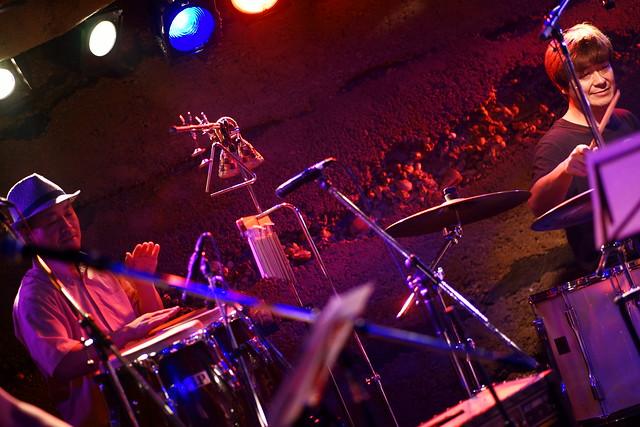 ファズの魔法使い live at Manda-La 2, Tokyo, 27 May 2015. 114