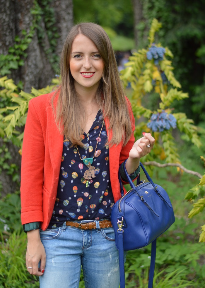 castello dal pozzo, piemonte, wildflower girl, oleggio castello, outfit, look, coccinelle (14)