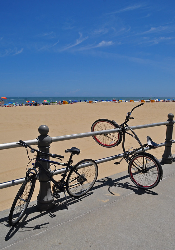 Boardwalk Bikes (1)