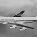 KLM Boeing 747  PH  BUA  Mississippie foto 51